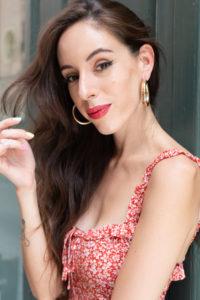 Foto y Video Book para la modelo Sheila Ruiz