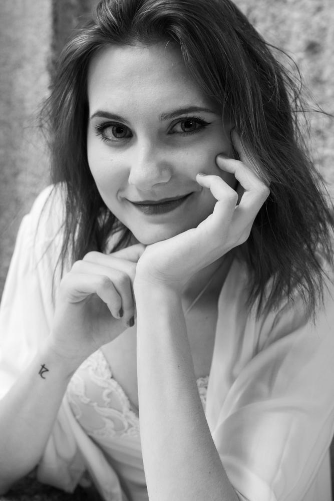 Book de actriz en Madrid